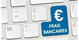 les frais bancaires